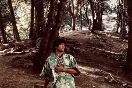 Kimono Homme Jouy des Bois